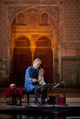 Jordi Savall en Granada: diálogo de la música cristiana, judía y musulmana
