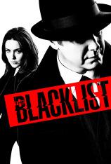 The Blacklist (VOS) (T8)