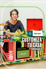 Customiza tu casa