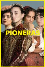 Pioneras: Selección