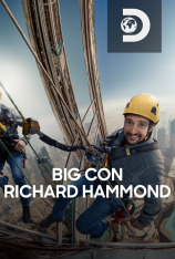 Big, con Richard Hammond