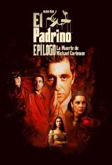 El Padrino de Mario Puzo. Epílogo: La muerte de Michael Corleone
