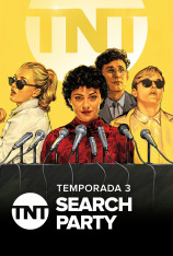 Search Party (T3)