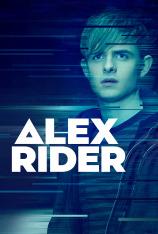 Alex Rider (T1)