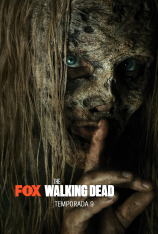 The Walking Dead (T9)
