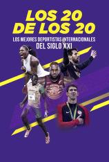 Los 20 mejores de los 20. Internacionales (T2020)