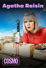 Agatha Raisin (T1)