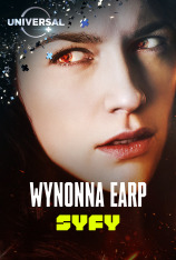Wynonna Earp (T2)