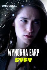 Wynonna Earp (T3)