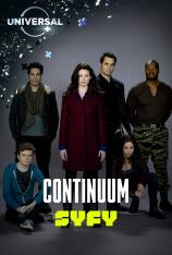 Continuum (T1)