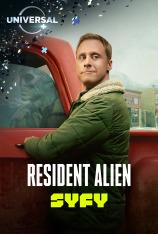 Resident Alien (T1)