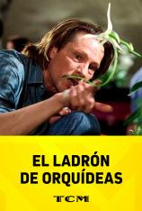 El ladrón de orquídeas (Adaptation)