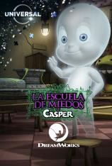 La escuela de miedos de Casper