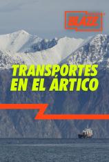 Transportes en el Ártico