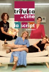Trifulca de cine. La Script (T2)
