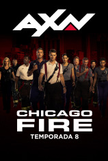 Chicago Fire (T8)