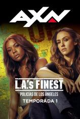 L.A.'s Finest. Policías de Los Ángeles (T1)