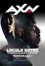 Lincoln Rhyme: Cazando al coleccionista de huesos (T1)