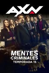 Mentes Criminales (T15)