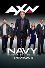 Navy: Investigación criminal (T18)