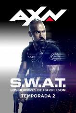 S.W.A.T.: Los hombres de Harrelson (T2)