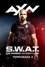 S.W.A.T.: Los hombres de Harrelson (T3)