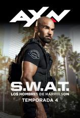 S.W.A.T.: Los hombres de Harrelson (T4)