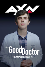 The Good Doctor (T4)