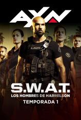 S.W.A.T.: Los hombres de Harrelson (T1)