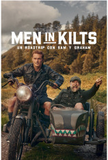 Men in Kilts: un roadtrip con Sam y Graham