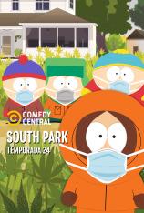South Park (T24)