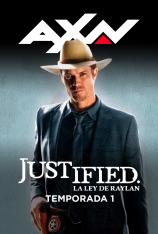 Justified: la ley de Raylan (T1)