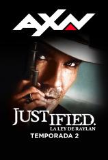 Justified: la ley de Raylan (T2)