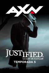 Justified: la ley de Raylan (T5)