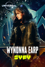 Wynonna Earp (T4)