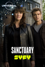 Sanctuary (T3)