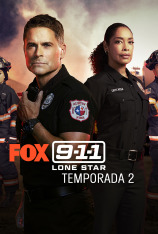 9-1-1: Lone Star (T2)