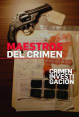 Maestros del crimen