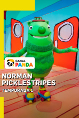 Norman Picklestripes
