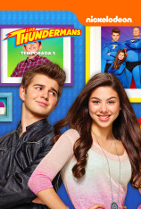 Los Thundermans (T3)