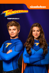 Los Thundermans (T4)