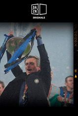 The Making of Mourinho (T1)