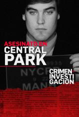 Asesinato en Central Park