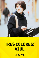 Tres colores: Azul