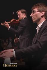 Rocamadour 2020: Sonatas de Fauré y Franck