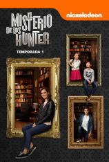 El misterio de los Hunter (T1)