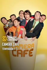 Camera Café (T1)