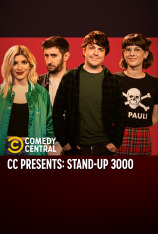 Stand-Up 3000
