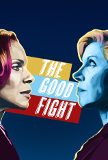 The Good Fight (T5)