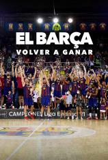 El Barça, volver a ganar